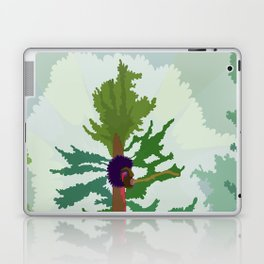 Nestor Tidcu Laptop & iPad Skin