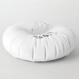 neko Floor Pillow