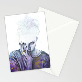 Nightmares Stationery Cards