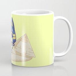 Ankha - Animal Crossing Coffee Mug