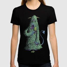 Id Monster T-shirt