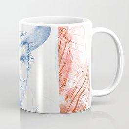 Luke the Drifter Coffee Mug