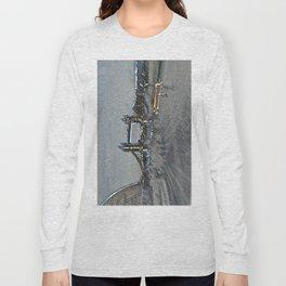South Bank London Long Sleeve T-shirt