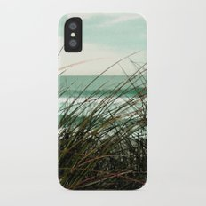 Patience Slim Case iPhone X