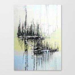 Nr. 642 Canvas Print