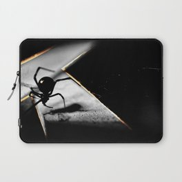 A Widow's Angles — Icons & Relics. Laptop Sleeve