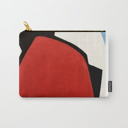 number 3 Carry-All Pouch