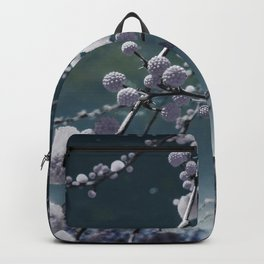 Round Buds Backpack