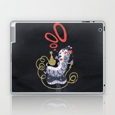 Caterpillar - Alice in Wonderland Laptop & iPad Skin