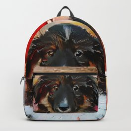 Can I Be Your Good Boy Backpack