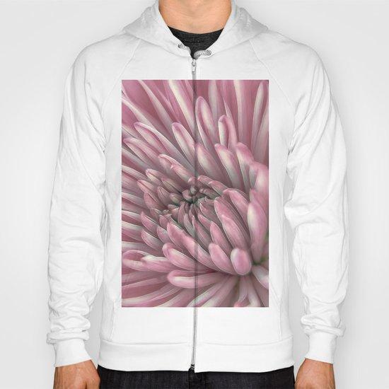 Pale Pink Xanth Hoody