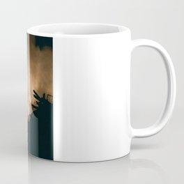 Into The Smoke Coffee Mug