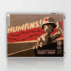 Propaganda Series 6 Laptop & iPad Skin