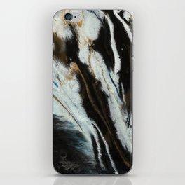 Fine Art Agate iPhone Skin
