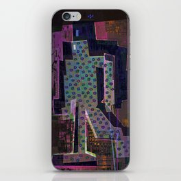 Experimental Robotic Lab iPhone Skin
