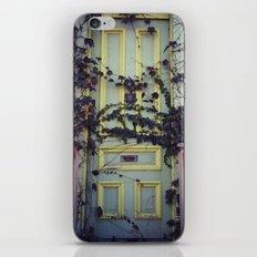Precious Memories iPhone & iPod Skin