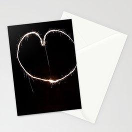 love/light Stationery Cards