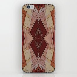 FX#83 - Going Postal iPhone Skin