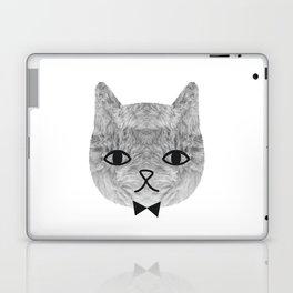 The sweetest cat Laptop & iPad Skin