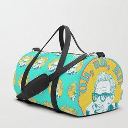 Hello From Jeff Goldblum Duffle Bag
