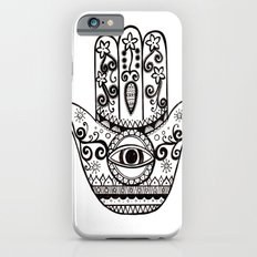 Hamsa Hand iPhone 6s Slim Case