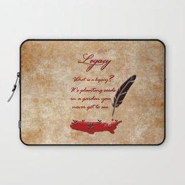 Hamilton Legacy Laptop Sleeve