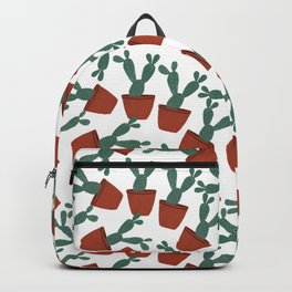 Cactus No. 1 Backpack