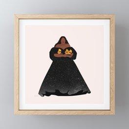 Lizzo Framed Mini Art Print