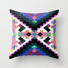 Hana Geometric Throw Pillow