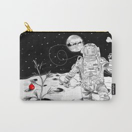 SPACE WEIM Carry-All Pouch
