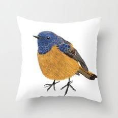 Birdie Throw Pillow