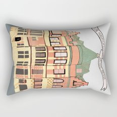 Archer Avenue Rectangular Pillow