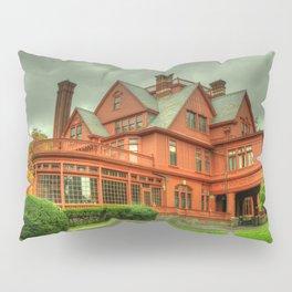 Edison's Mansion  Pillow Sham