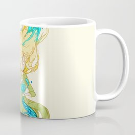 Girl summoner Coffee Mug