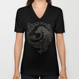 NORTH WIND Unisex V-Neck