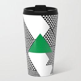 Triangulum 03 Metal Travel Mug