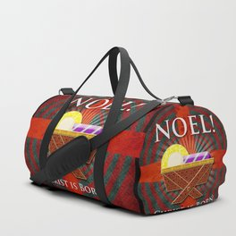 Noel! Duffle Bag