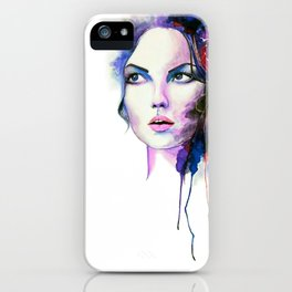 Favorite Fantasy iPhone Case