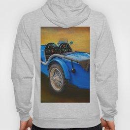 MG Sports Car Hoody