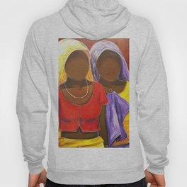 Sisters Hoody