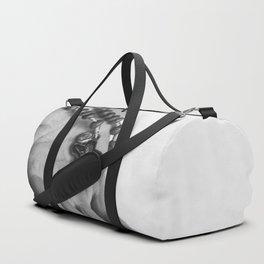 The prayer Duffle Bag
