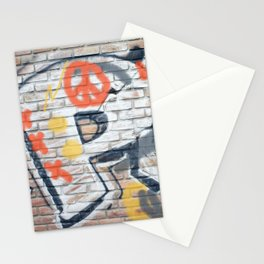 Peace Street Stationery Cards