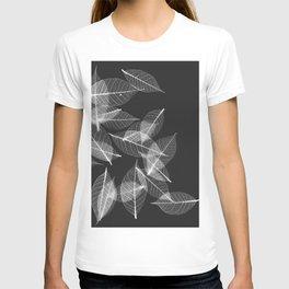 Leaf Vein 01.2 T-shirt