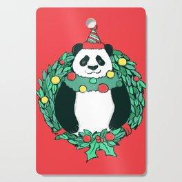 Beary Christmas Cutting Board