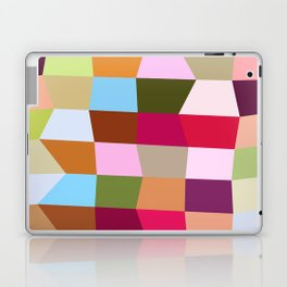 The Jelly Beans Laptop & iPad Skin
