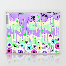 Witchy Brew Laptop & iPad Skin