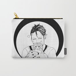 Magnus Bane Carry-All Pouch