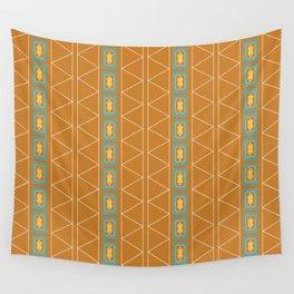 Sante Fe Geo Wall Tapestry