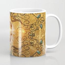 Music, microphone Coffee Mug