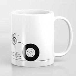 Dualin' Coffee Mug